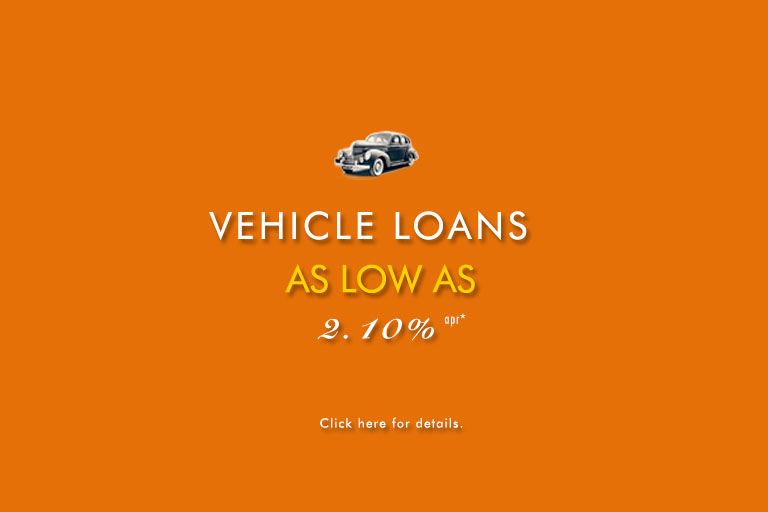 Vehicle Loans 052016