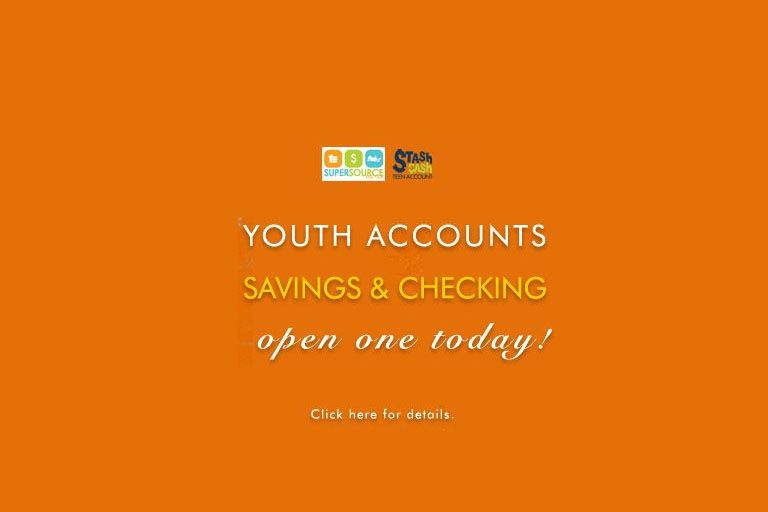 Youth Account